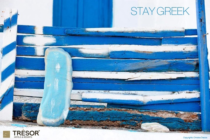 Trésor Hotels and Resorts_Luxury Boutique Hotels_#Greece_Happy Liberation Day