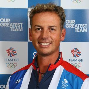 Carl Hester | Team GB