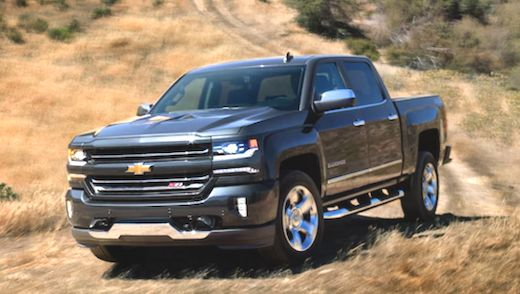 2018 Chevy Silverado SS Rumors Your powertrain options are highlighted by a pair of strong, refined V-8 engines. The Mac-Daddy 6.2-Liter V-8 offers