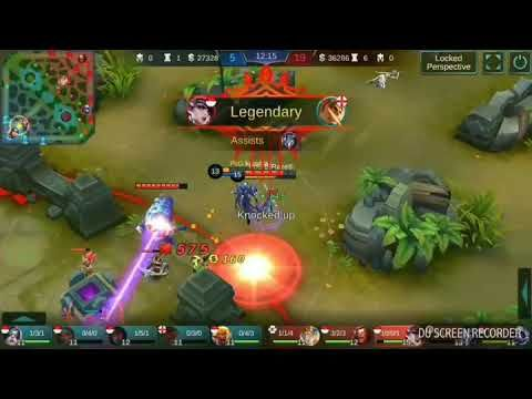 Gagal Savage Mabar with Squad - Mobile Legends Gagal Savage Mabar with Squad - Mobile Legends