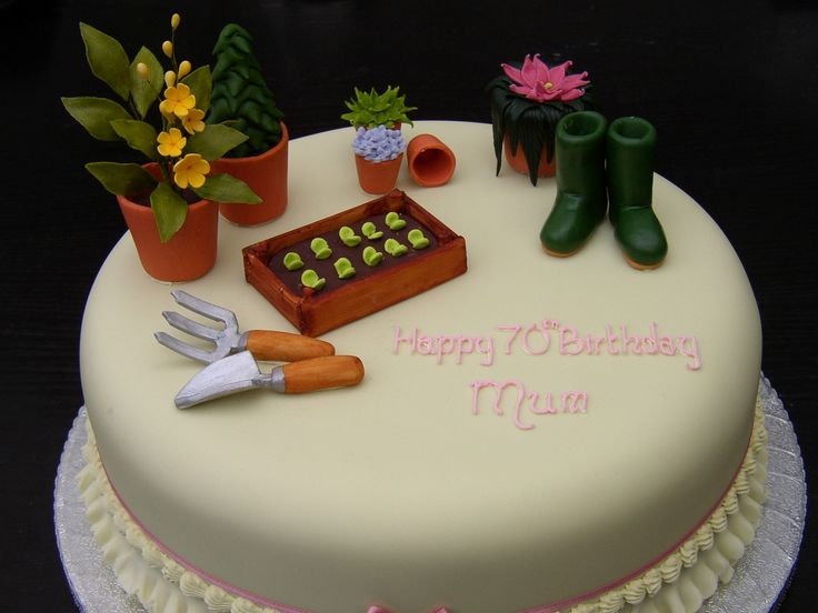 20 Birthday Wishes Cakes for Friends