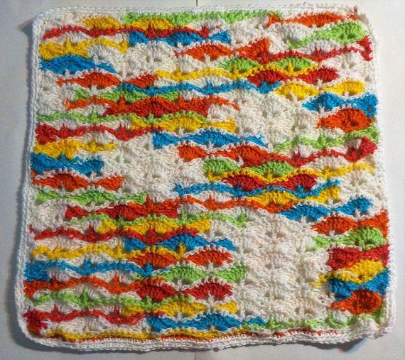 Crochet Newborn car seat baby blankets