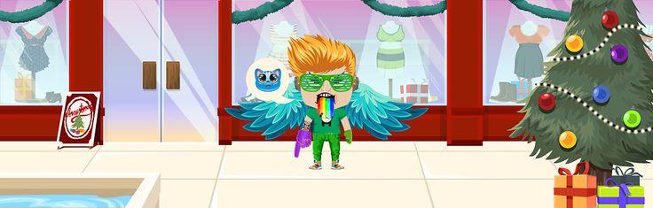 Perfil público y avatar de pablo_2014 en Minijuegos.com