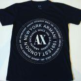 Camisa Armani Ax