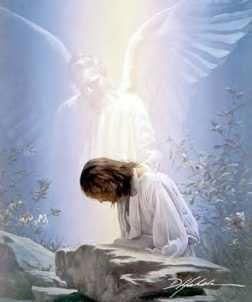 Jesus Praying at Gethsemane | jesus-at-gethsemane