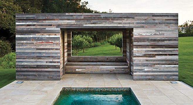 Outdoor Room Ideas
