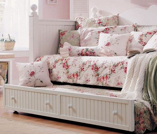 Home Improvements Daybeds Trundle A New Luxury For The