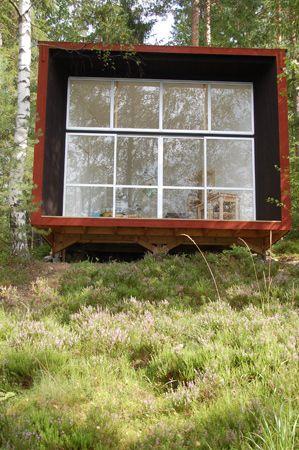 Nominerade Rödfärgspris - Bloggar - Byggahus.se
