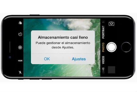 Cinco tips para liberar memoria de tu celular   El Puntero