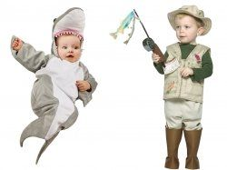 The Best Halloween Costumes for Brothers