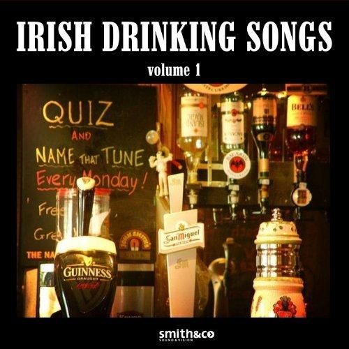 Various artists - Irish Drinking Songs