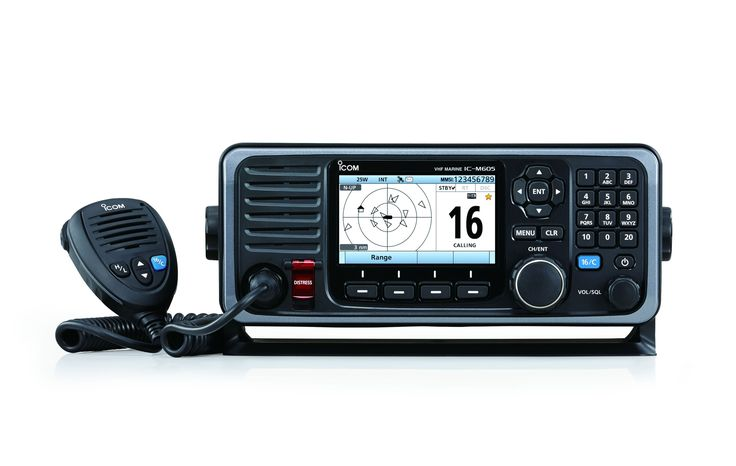 Icom gave a sneak peak of the forthcoming IC-M605 Marine VHF Radio System at the recent METS marine trade show. For the very first details of this product with a link to a downloadable brochure, visit http://icomuk.co.uk/News_Article/3508/19152/