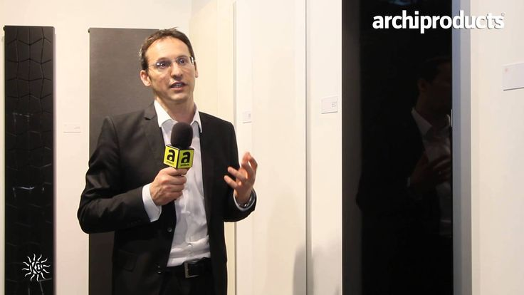 K8 | Alberto Consonni, Antonio Frighi - iSaloni 2014