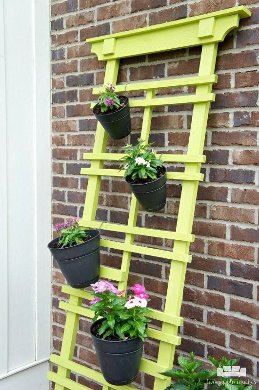 How To Get Your Garden Ready For Spring With Images Vertical