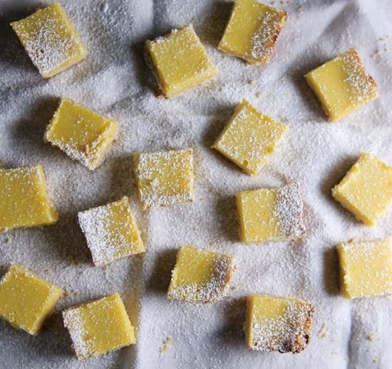 1000+ ideas about Lemon Bars Healthy on Pinterest ...