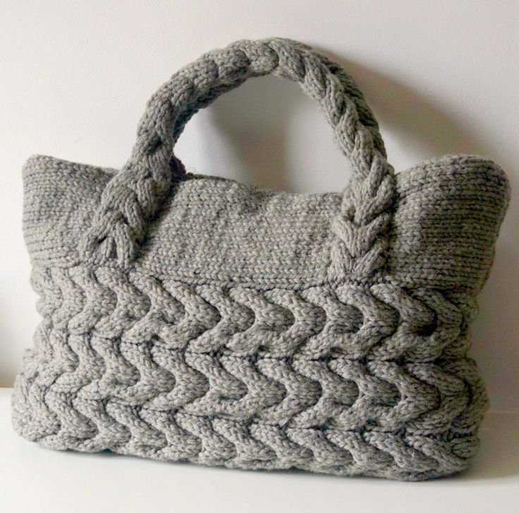The 214 best Purse Knitting Patterns images on Pinterest