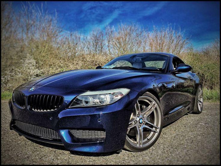 BMW E89 Z4 35i