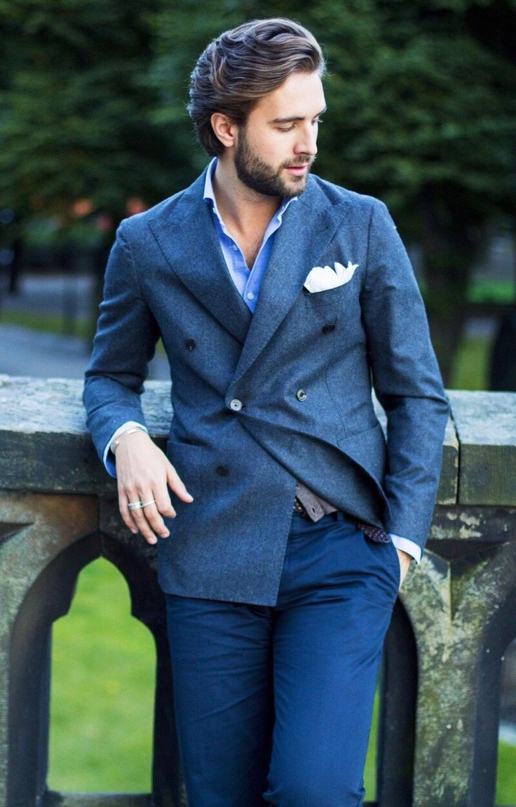 Fashion Blogs Mens Style