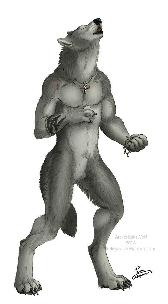 Combinable Badge - somescarywolf