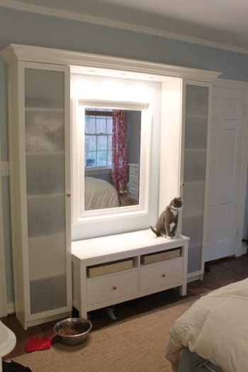17 best ideas about ikea hack bench on pinterest diy bench seat ikea ideas and window benches. Black Bedroom Furniture Sets. Home Design Ideas