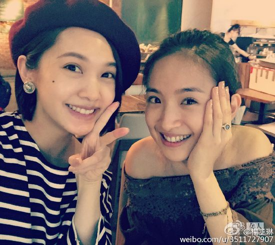 Gerl POWER! Besties Ariel Lin and Rainie Yang Induce Envy with Their Forever Youthful Looks and Fun Times Hanging Out | A Koala's Playground #ariel lin #rainie yang