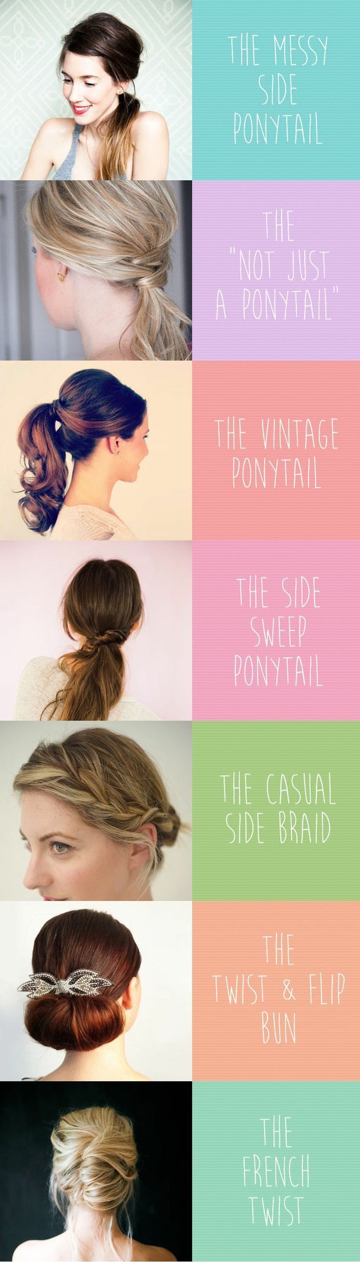No More Mom Hair: Quick & Easy Styles to Try