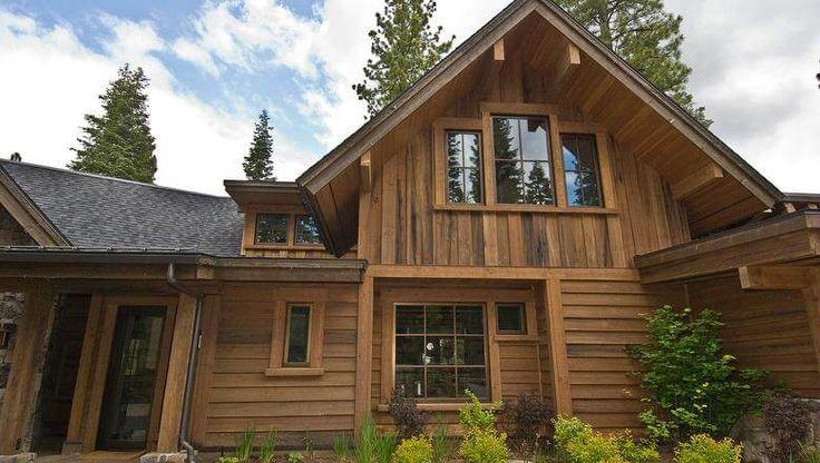 Wood Siding Guide: Cedar, Pine, Fir, and More   Siding Calculator App