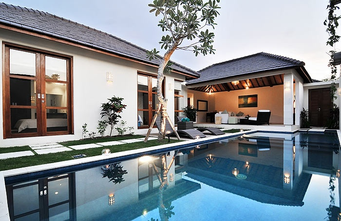 Bali 48 Bedroom Villas Model Design Home Design Ideas Beauteous Bali 2 Bedroom Villas Model Design