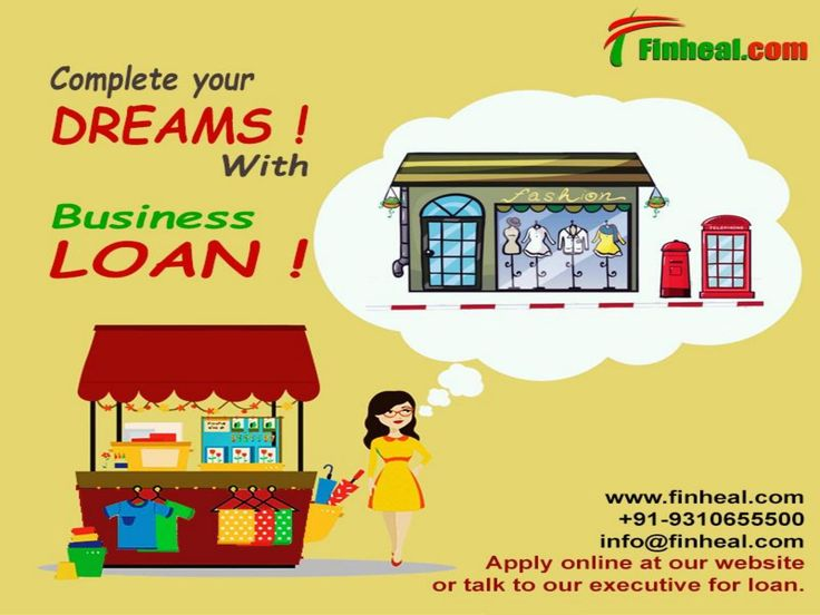 Business loan in gurgaon