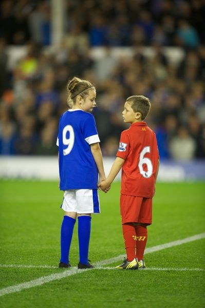 Everton plan to build a permanent Hillsborough memorial at Goodison via This is Anfield | Liverpool is red and blue, at least until match day!