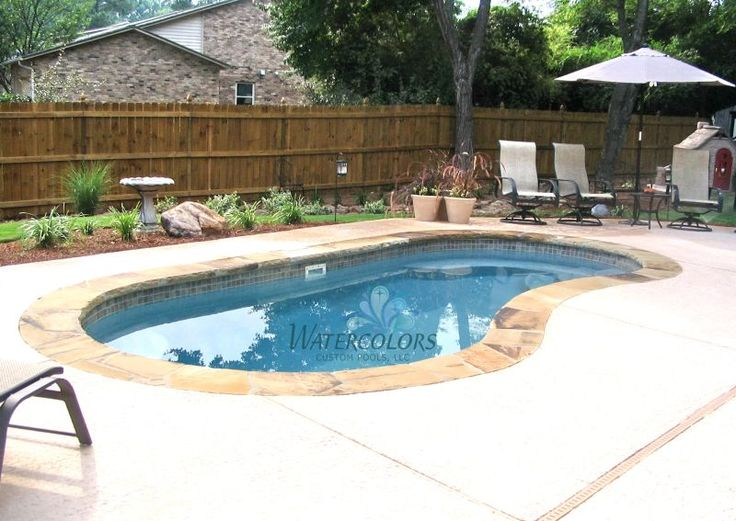 23 Best Ideas About Pool On Pinterest In The Corner Fiberglass Pools And Pictures Of