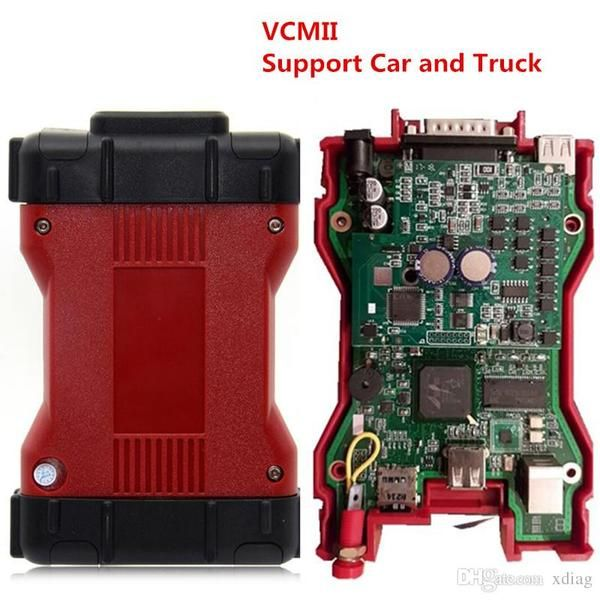 VCM 2 For Ford IDS Diagnostic Tool With VCM II IDS V111