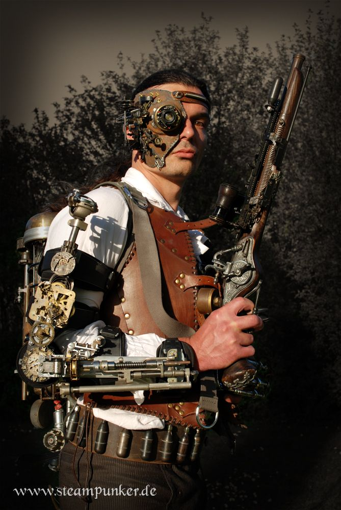 30 best steampunk characters images on pinterest