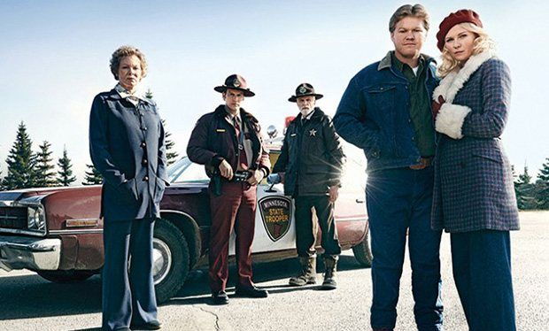Meet the cast of Fargo series two