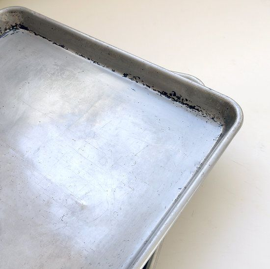 Make Your Own: Eco-Friendly Metal Pot and Pan Cleaner