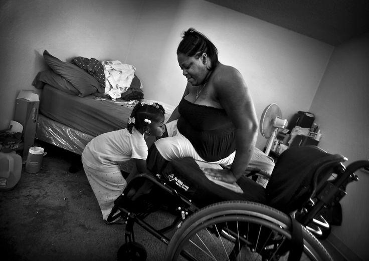 Fotos ganadoras de premios Pulitzer