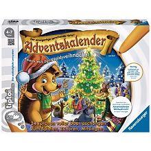 Ravensburger - tiptoi Adventskalender