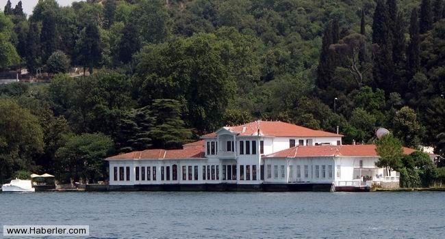 Kıbrıslı Yalısı/ Kandilli 120 MİLYON DOLAR