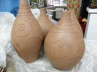 Anelise Bredow - Ateliê de Cerâmica: ARTE CERÂMICA