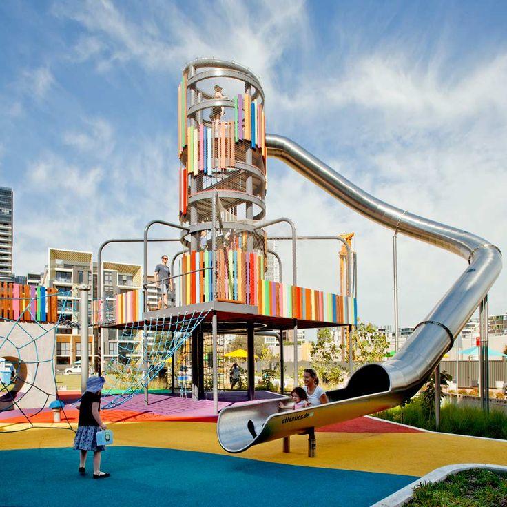 Wulaba-Playground-06 « Landscape Architecture Works   Landezine