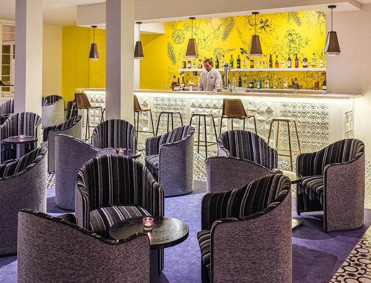 Blue Bar #h10oceansuites #oceansuites #h10hotels #h10 #hotel #hotels