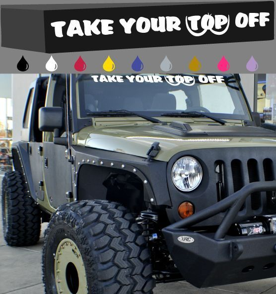 Best Window Decals Images On Pinterest Window Decals Vinyl - Custom windo decals for jeepsjeep wrangler side decals and stickers jeep gear partsmods