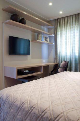 Decoração: quartos para toda a família