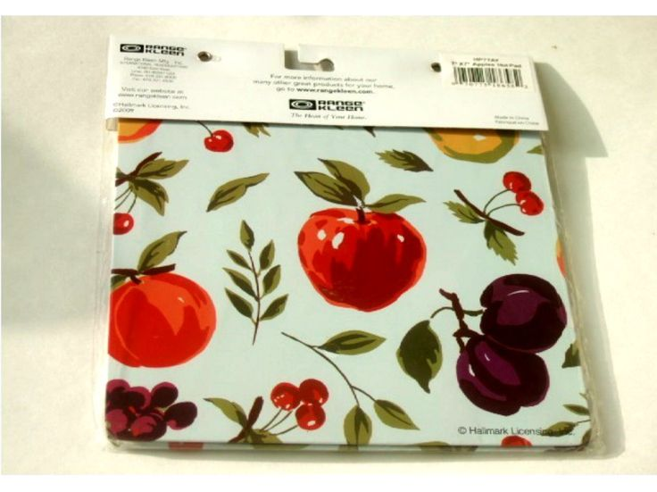 1000 images about apple themed kitchen decor on pinterest for Apple themed kitchen ideas