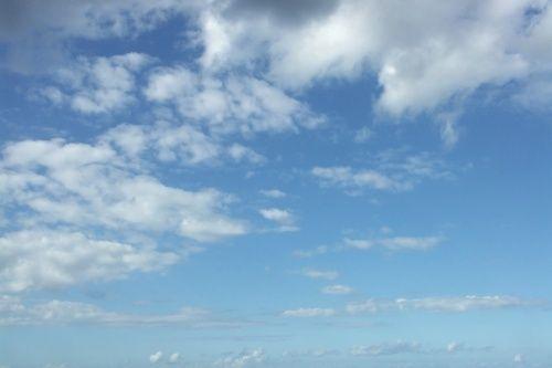 texture, sky