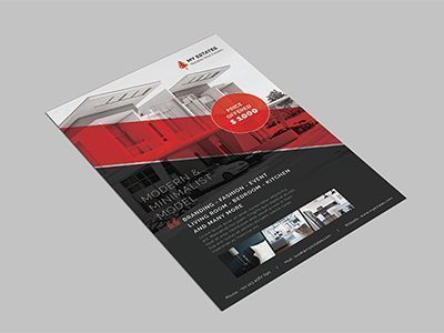 Multipurpose Flyer Vol. 03:   Buy at CodeGrape $5  Multipurpose Real Estates Flyer Template suitable for business or promotionals marketing.  Real Estate Flyer Template is a great tool for promoting your real estate business also useful for a realtor or a real estate agent.  You can use it for real estate listings building projects luxury real estate projects advertising office corporate ads advertising homes or property for sale or houses for rent.  Came with 04 variant color in .psd format.
