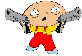 stewie has been rated the 95th greatest villain of all time by Wizard Magazine.