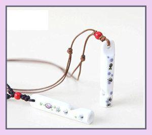 Yesurprise Painting Style Ceramic Necklaces Pocket Chain Pendant Quartz Watch S3036 Owl Animal Yesurprise Painting Style Ceramic  http://theceramicchefknives.com/ceramic-necklaces/