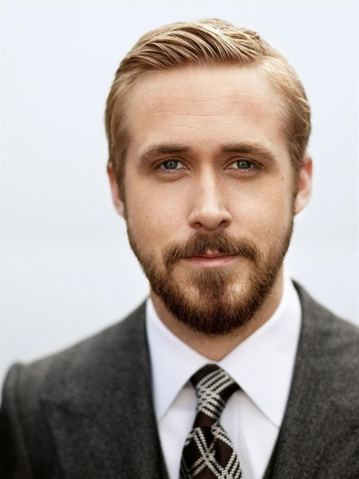 """Ryan Gosling used to buy """"hundreds and hundreds"""" of boxes of Girl Scout Cookies from Girl Scouts. He would then hand them out for free."""