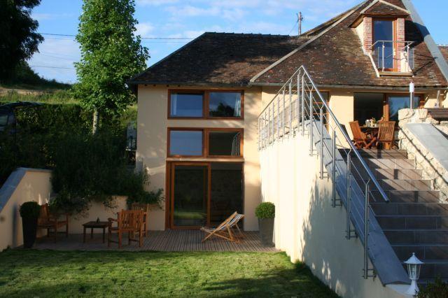 Gîte Gite Du Lunain Ref. : 365 | à Paley - Seine Et Marne